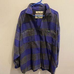 vintage quiksilver pullover